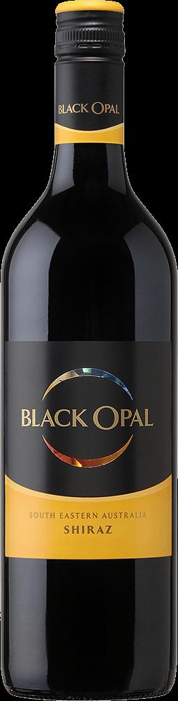Black Opal Shiraz Bottleshot