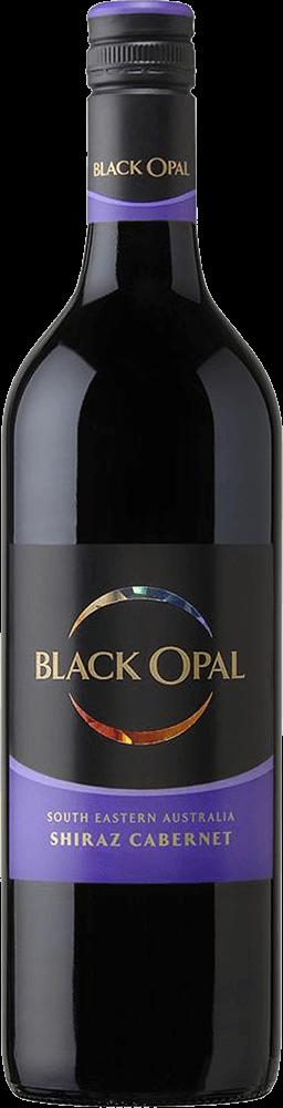 Black Opal Shiraz Cabernet Bottleshot
