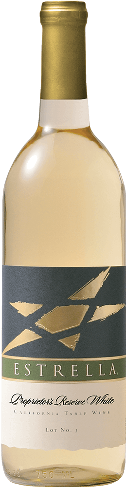 Estrella Prospector's Reserve White Bottleshot