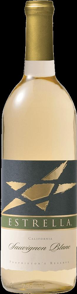 Estrella Sauvignon Blanc Bottleshot
