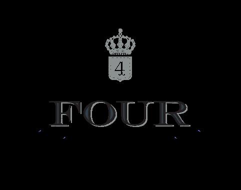 Four Wines Logo