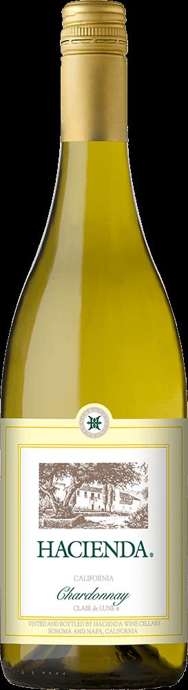 Hacienda Chardonnay Bottleshot