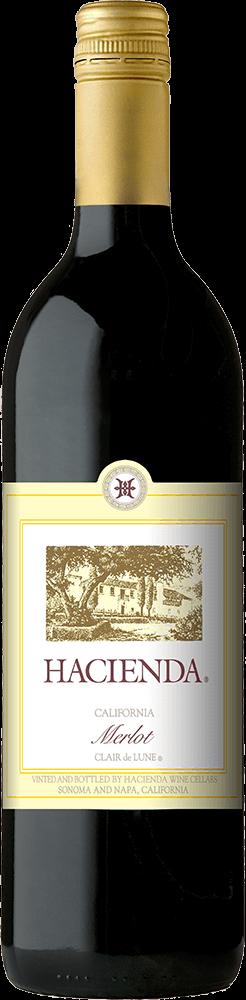 Hacienda Merlot Bottleshot