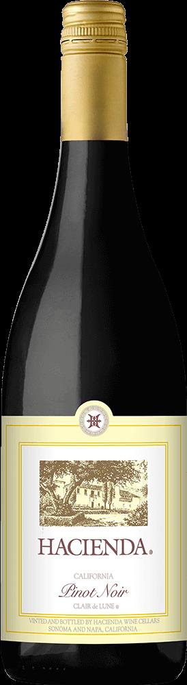 Hacienda Pinot Noir Bottleshot