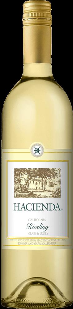Hacienda Riesling Bottleshot