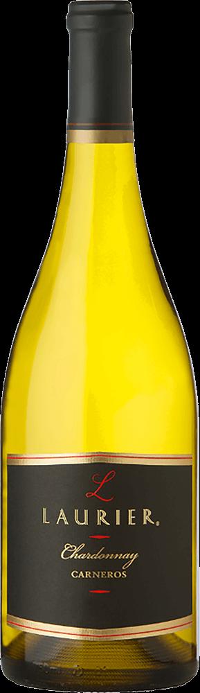Laurier Chardonnay Bottleshot