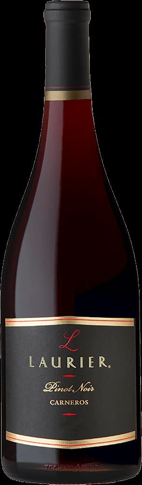 Laurier Pinot Noir Bottleshot