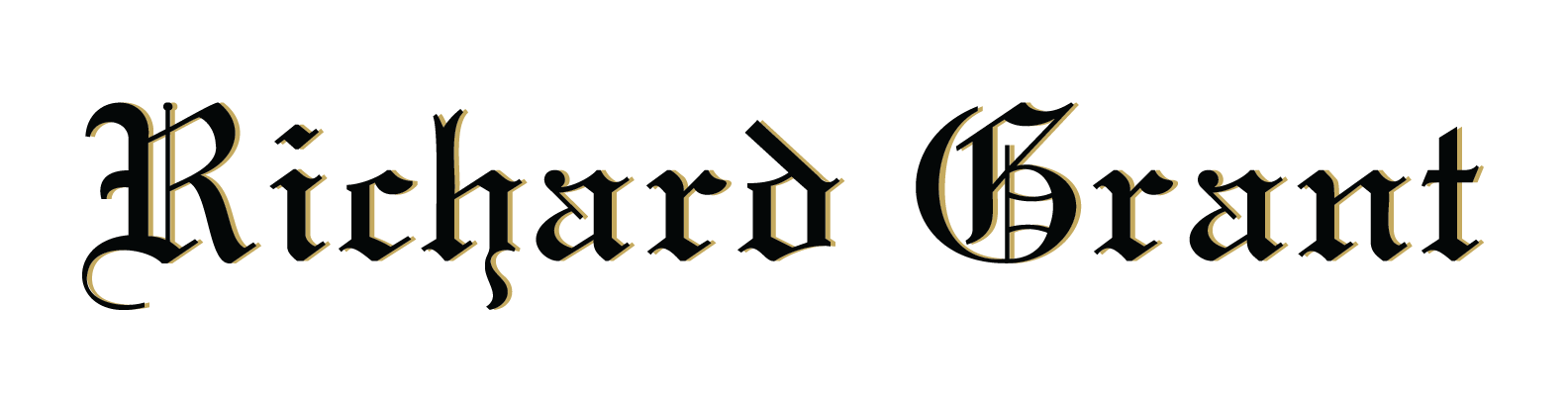 Richard Grant Logo