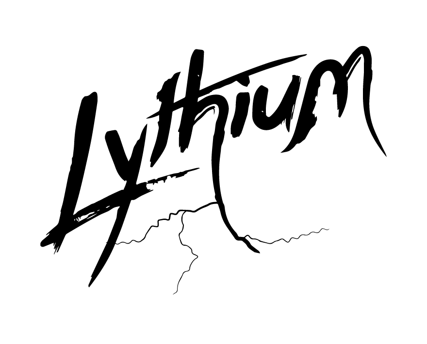 Lythium Logo