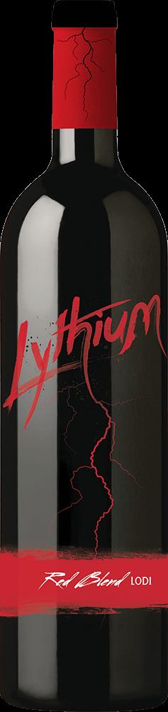 Lythium Red Blend Bottleshot