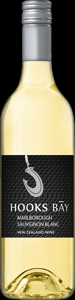 Hooks Bay Sauvignon Blanc Bottleshot