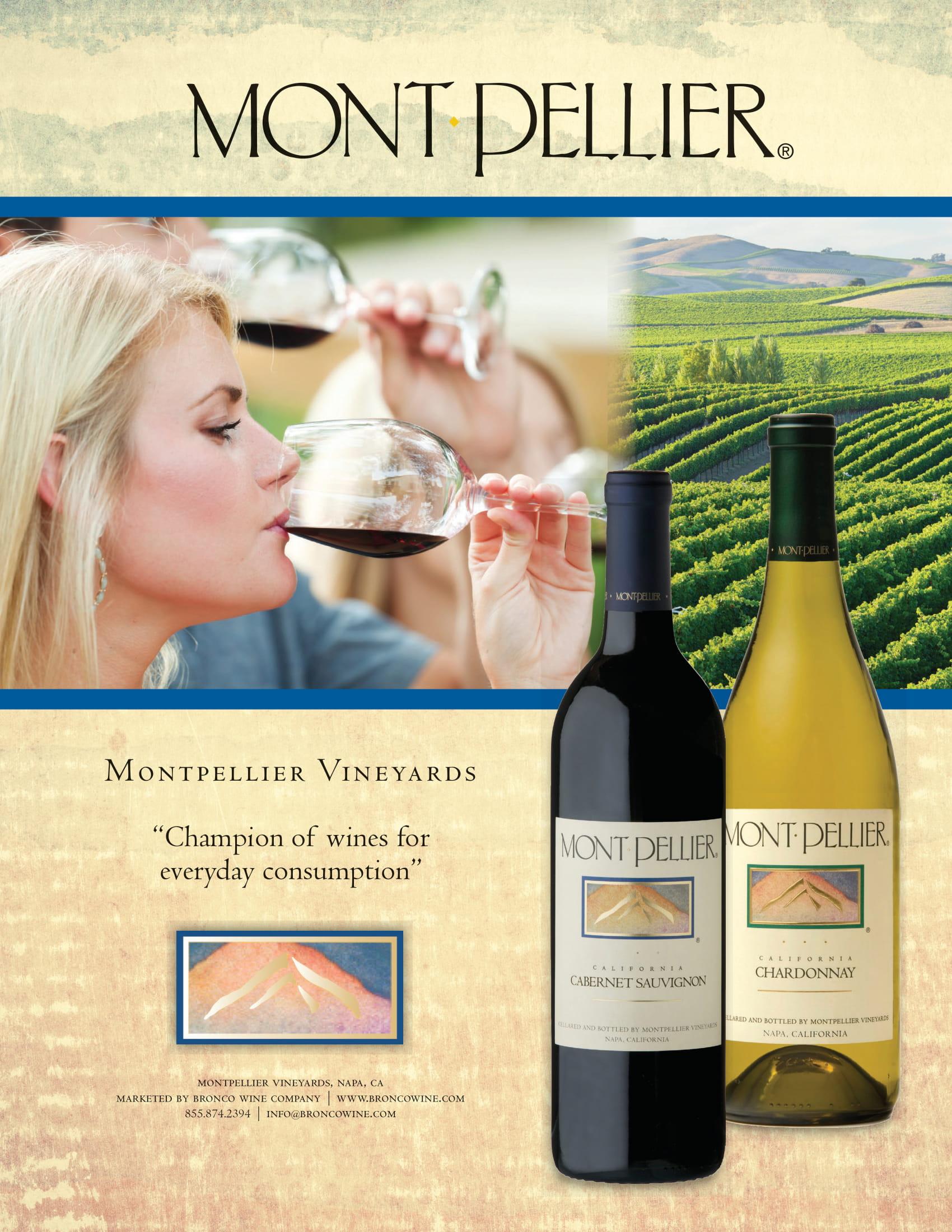 Montpellier Family Sell Sheet