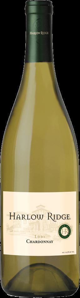 Harlow Ridge Chardonnay Bottleshot