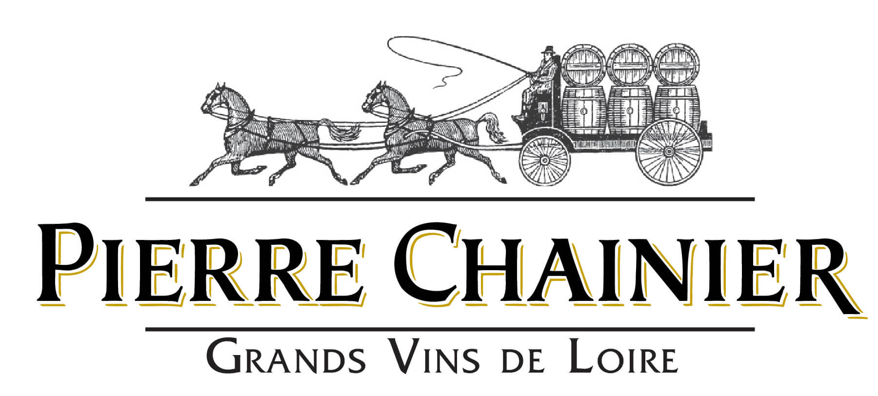 Pierre Chainer Winery Logo
