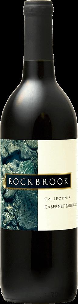 Rockbrook Cellars Cabernet Sauvignon Bottleshot