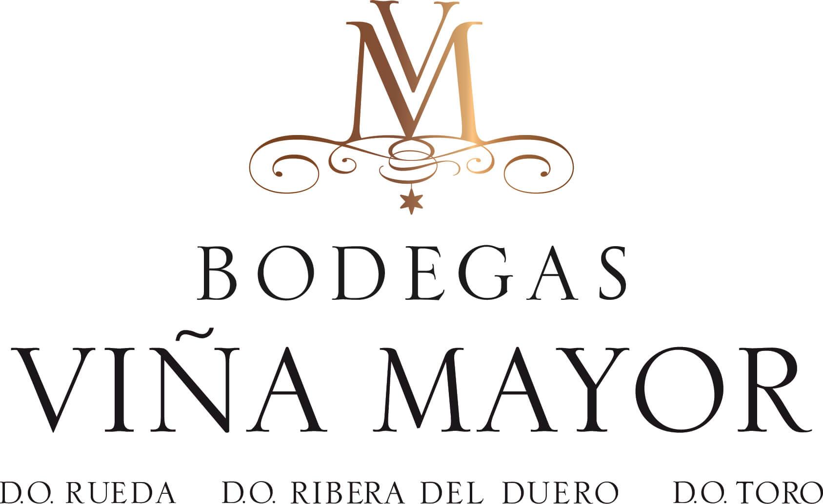 Viña Mayor Logo