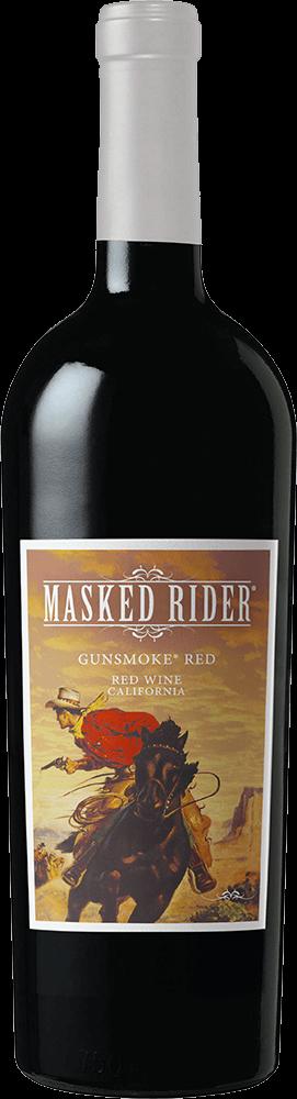 Masked Rider Gunsmoke Red Bottleshot
