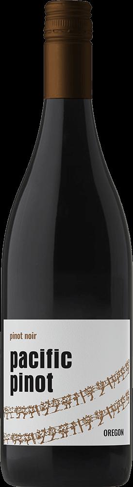 Pacific Pinot Pinot Noir Bottleshot