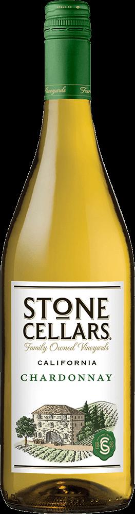 Stone Cellars Chardonnay Bottleshot