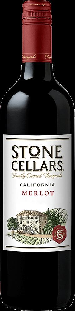 Stone Cellars Merlot Bottleshot