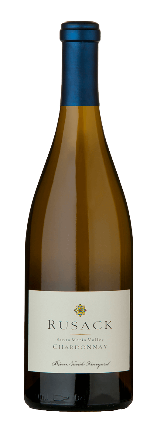 Rusack Vineyards Nien Nacido Chardonnay Bottleshot
