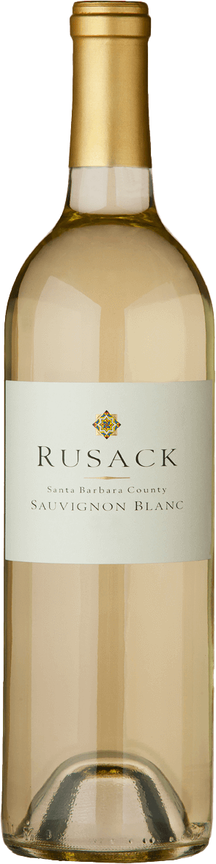 Rusack Vineyards Sauvignon Blanc Ballard Canyon Estate Reserve Bottleshot