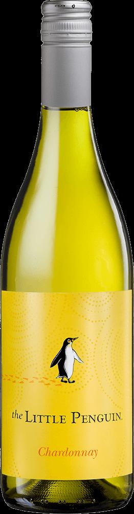 The Little Penguin Chardonnay Bottleshot