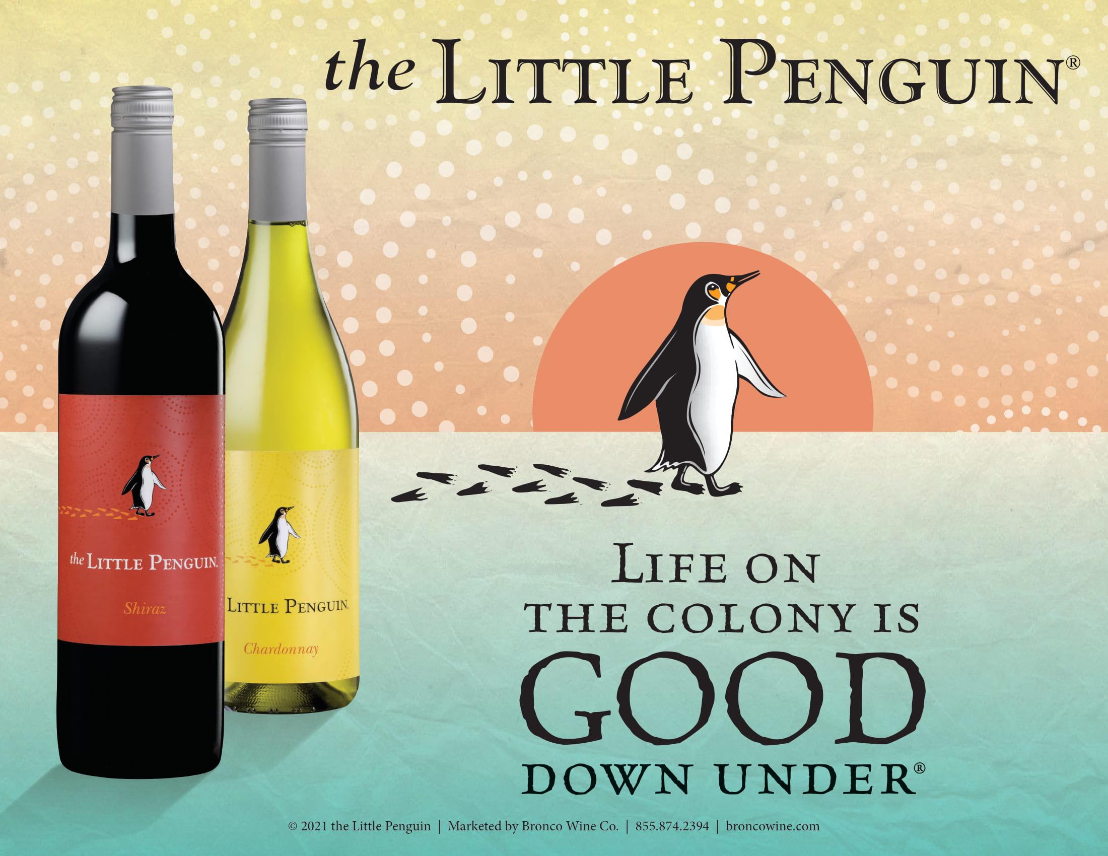 The Little Penguin Family Sell Sheet