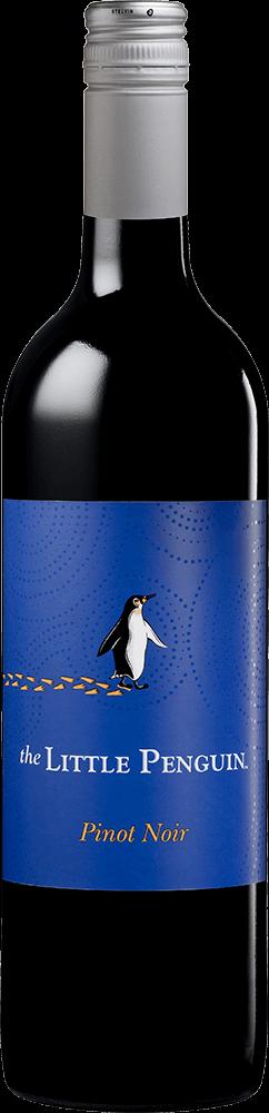 The Little Penguin Pinot Noir Bottleshot