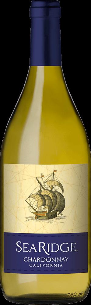 Sea Ridge Chardonnay Bottleshot