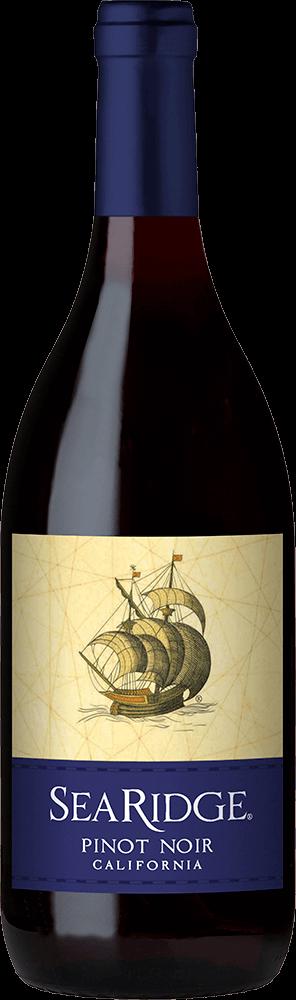 Sea Ridge Pinot Noir Bottleshot