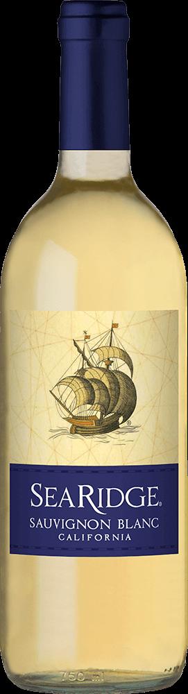 Sea Ridge Sauvignon Blanc Bottleshot