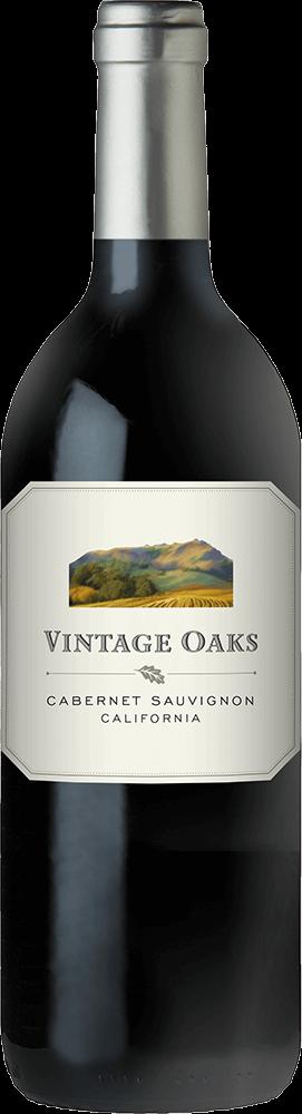 Vintage Oaks Cabernet Sauvignon Bottleshot