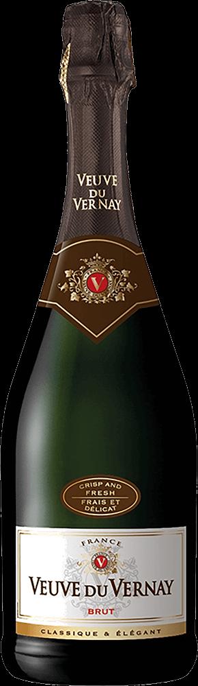 Veuve Du Vernay Brut Bottleshot