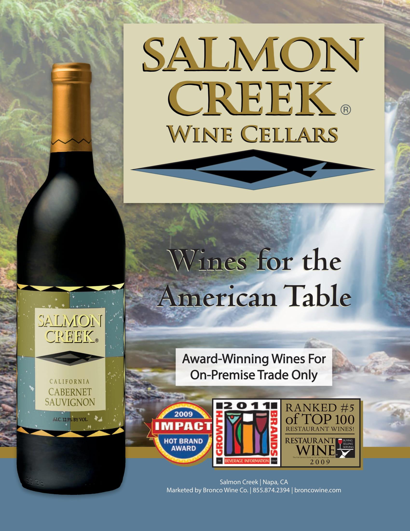 Salmon Creek Family Sell Sheet
