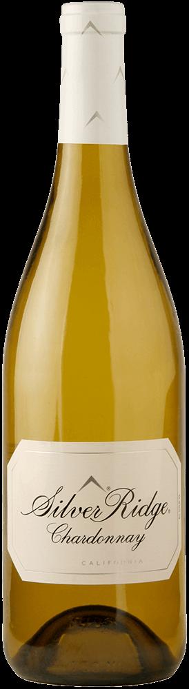 Silver Ridge Chardonnay Bottleshot