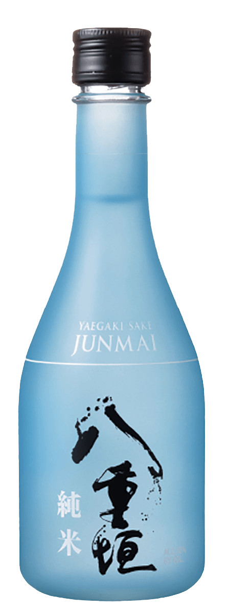 Yaegaki Junmai Bottleshot
