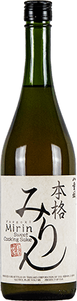 Yaegaki Mirin Bottleshot