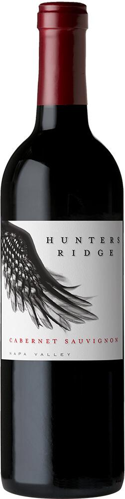Hunters' Ridge Cabernet Sauvignon Bottleshot