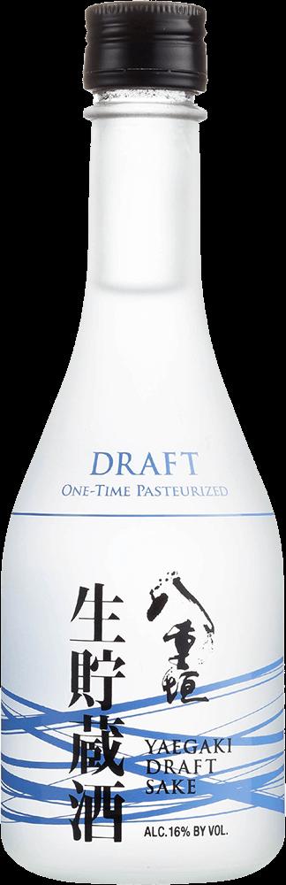 Yaegaki Draft Bottleshot