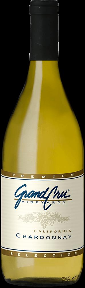 Grand Cru Chardonnay Bottleshot