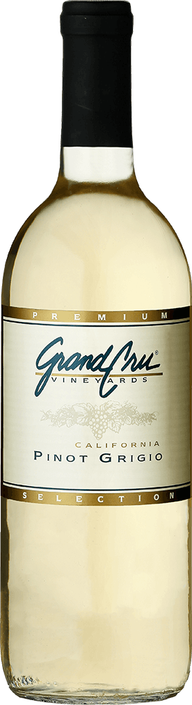 Grand Cru Pinot Grigio Bottleshot