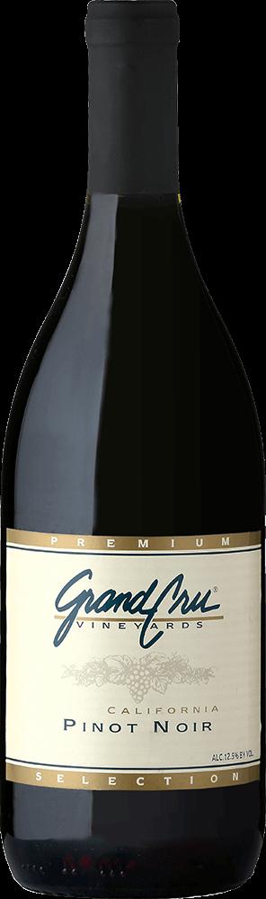 Grand Cru Pinot Noir Bottleshot