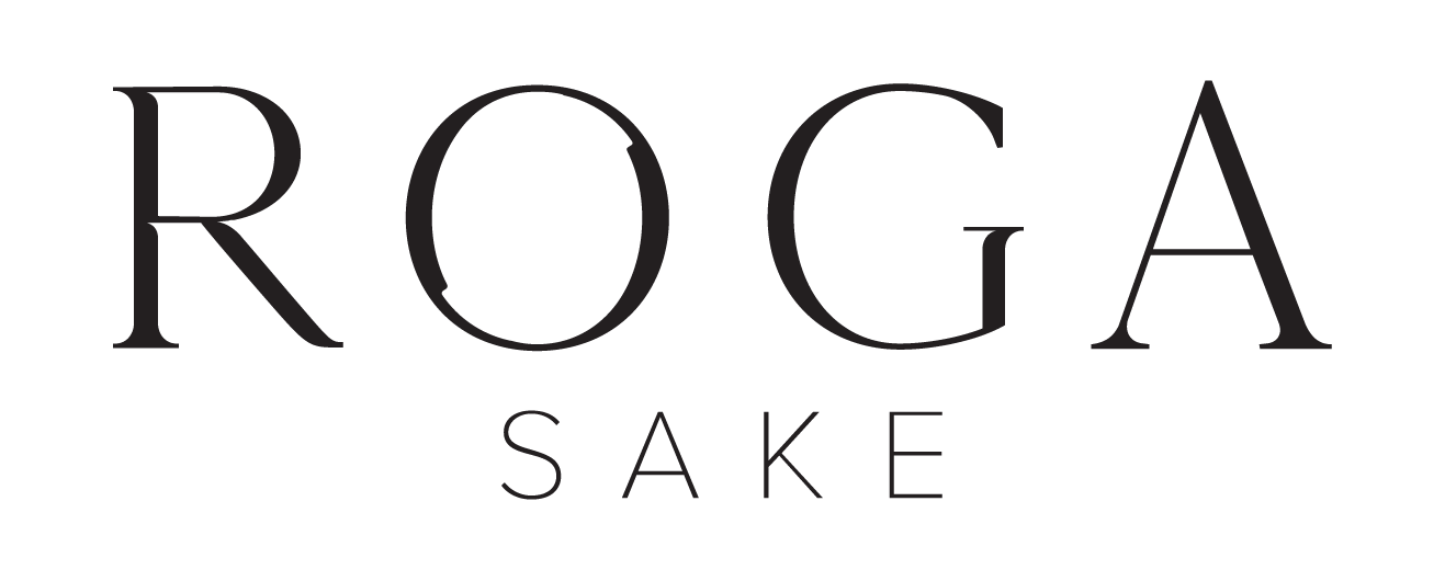 Roga Sake Logo