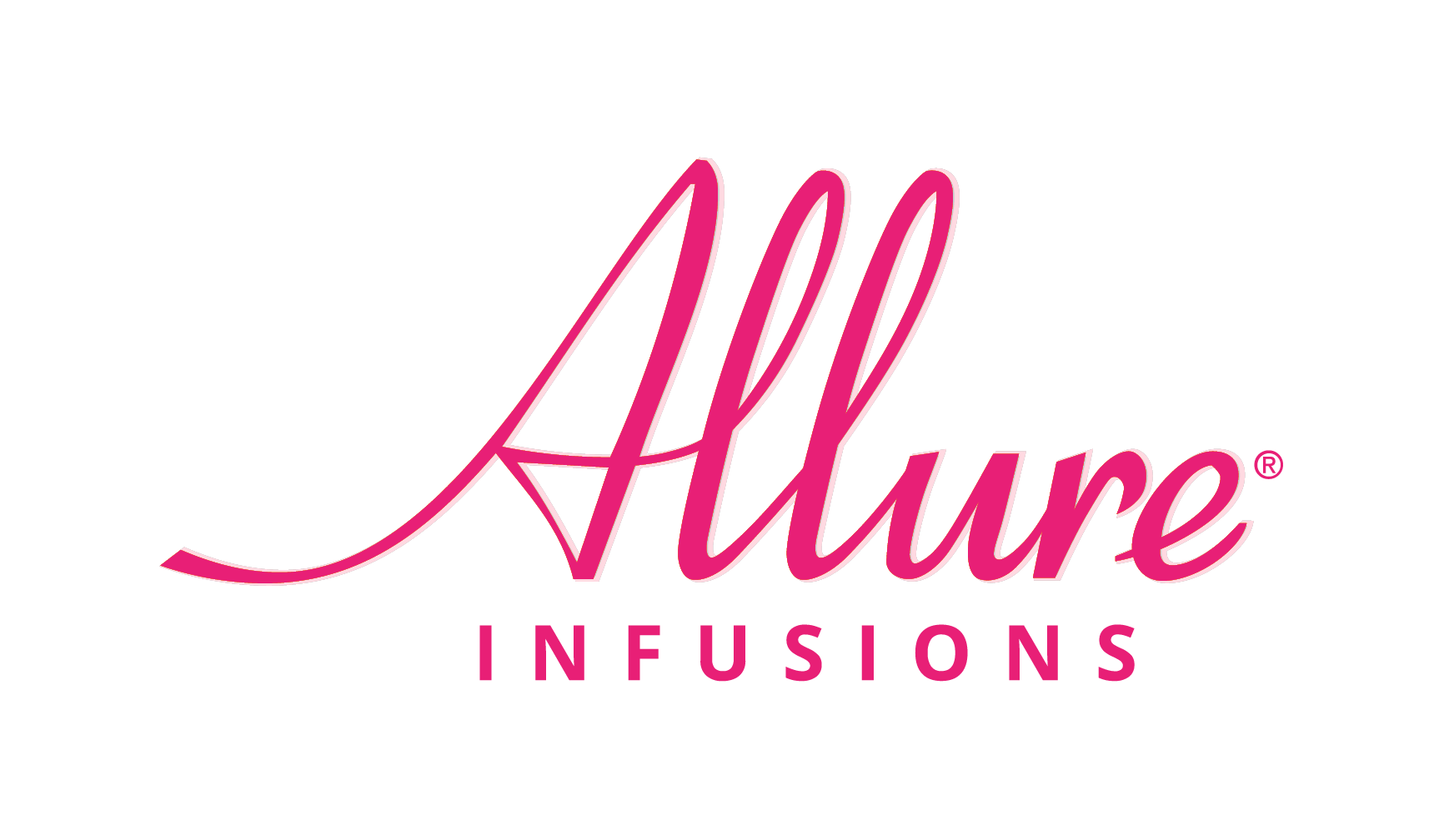 Allure Infusions Logo
