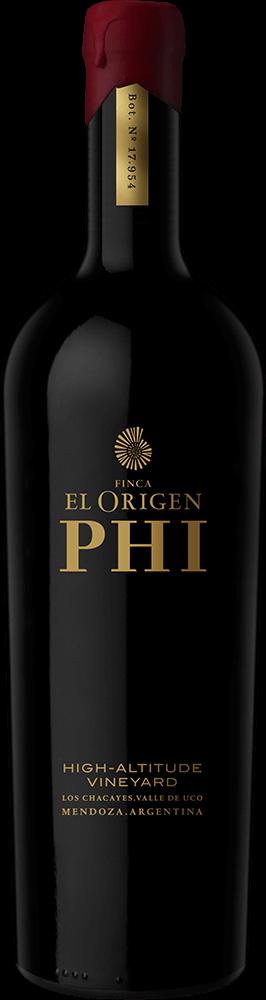 Finca El Origen Phi Bottleshot