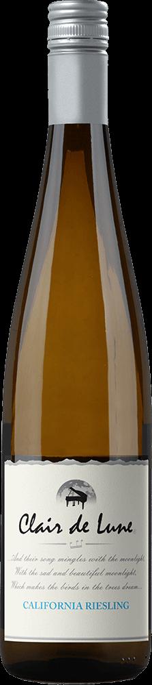 Clair De Lune Riesling Bottleshot