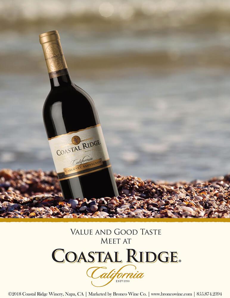 Coastal Ridge Family Sell Sheet