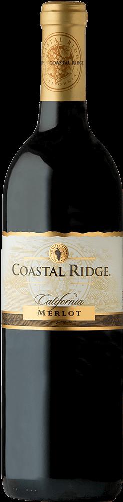 Coastal Ridge Merlot Bottleshot