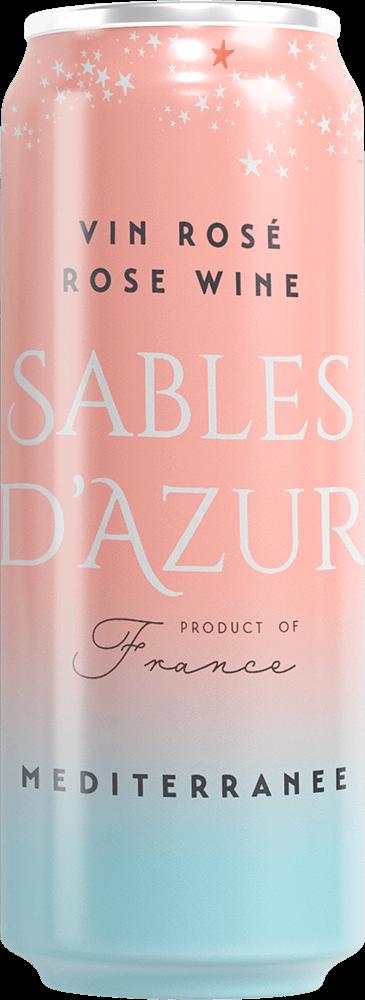 Sables d'Azur Cotes de Provence Can